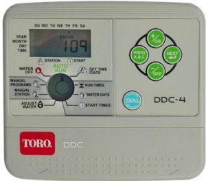 TORO DDC